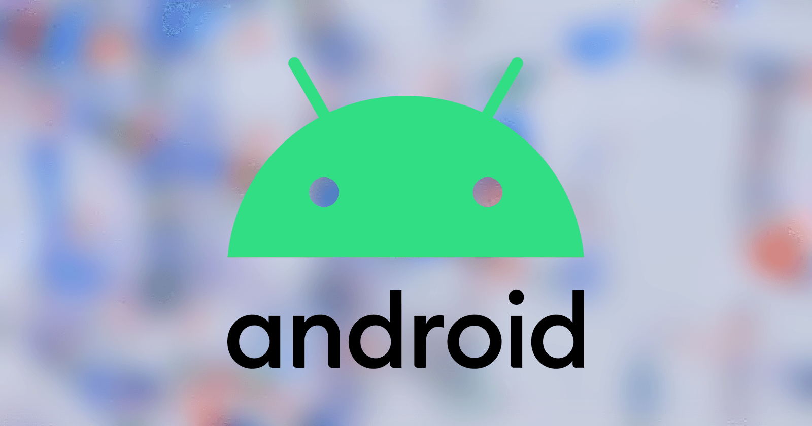 android logo 281220